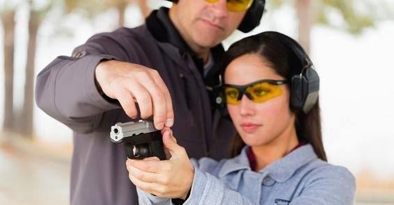 Maryland Handgun Qualification License class